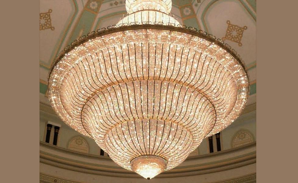 Faustig Lampadario Lampadari e Sospensioni Illuminazione Interno  |