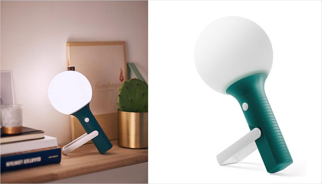 Lexon Lampada da appoggio a led Lampade Illuminazione Interno Camera da letto | Design Contemporaneo
