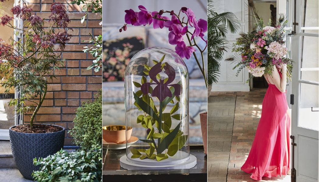 TRUFFAUT Vaso da giardino Vasi da giardino Giardino Vasi  |