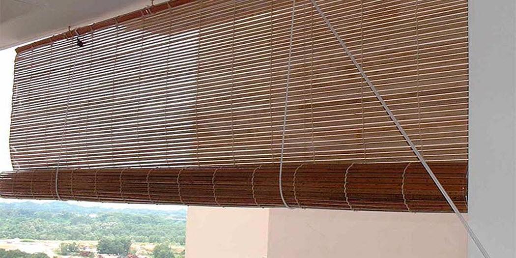 BALCONY BLINDS Tenda per esterni Avvolgibili da esterno Porte e Finestre  |