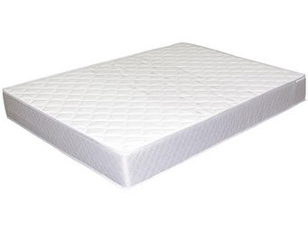 CROWN BEDDING - matelas bedford 140x190 mousse crown bedding - Materasso In Gommapiuma