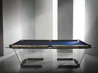 Teckell - t1 pool table.. - Biliardo