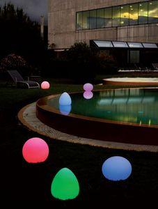 Decorazione galleggiante per piscina