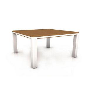 Tavolo da pranzo quadrato