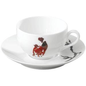 Yeh Collection Tazza da tè