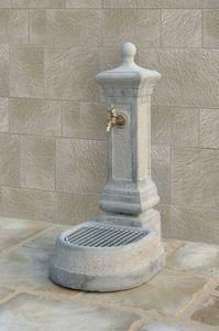 Prefabricados De Hormigon Distributore acqua a fontana