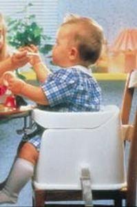 Natalys Rialzo per sedia bambino