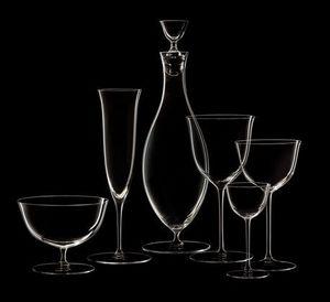Josef Hoffmann - set n°238 - Calice