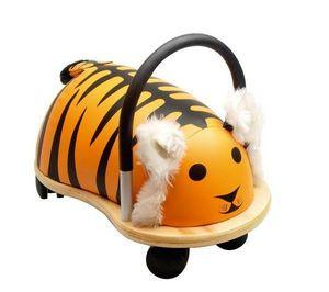 WHEELY BUG - porteur wheely bug tigre - petit modle - Girello