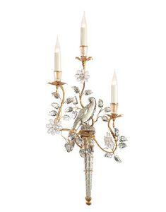Bagues - 10393 - Lampada Da Parete