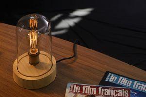 JURASSIC LIGHT - bell - Lampada Da Tavolo