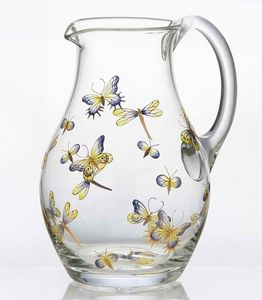 Artel - fly fusion painted ii jug - Boccale