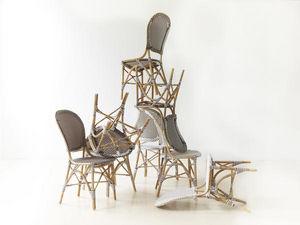 Sika design -  - Sedia Per Terrazzo