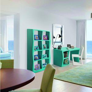 MODUM - bibliothèque - Scaffale
