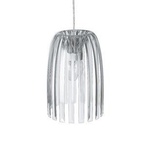 Koziol - josephine - suspension transparent ø21,8cm | suspe - Lampada A Sospensione