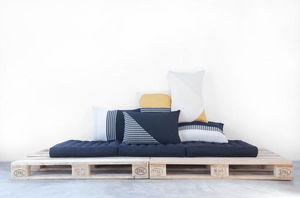 NAA DESIGN -  - Cuscino Quadrato
