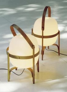 Santa & Cole - cesta - Lampada Da Giardino