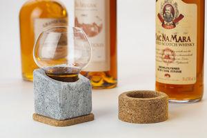 TÄLJSTEN - stenkall brun - Secchiello Termico Per Bottiglia