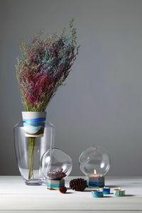 STUDIO YENCHEN YAWEN - vase - Vaso Da Fiori