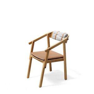 UBIKUBI - atelier chair - Sedia