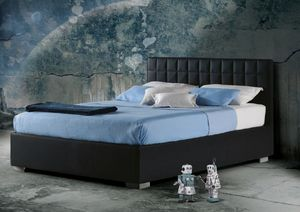Milano Bedding - barth - Letto Matrimoniale