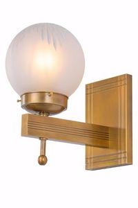 PATINAS - new york wall light i. - Applique