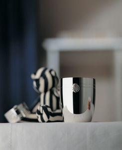 Ercuis - coquille - Bicchiere Di Metallo