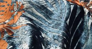 BÉRENGÈRE LEROY - jungle - Tessuto D'arredamento