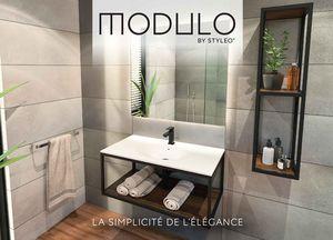 ADJ - modulo - Lavabo D'appoggio