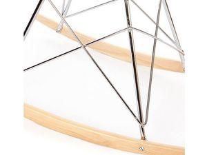 FAMOUS DESIGN - rocking chair 1409525 - Sedia A Dondolo