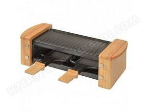 KITCHEN CHEF -  - Raclette Elettrica