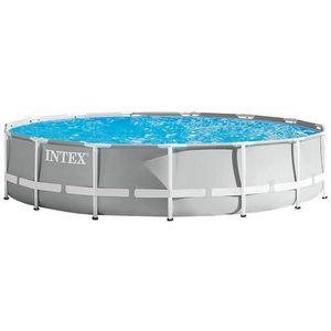 INTEX -  - Piscina Sopraelevata Tubolare