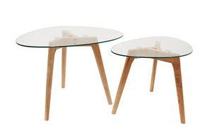 Basika -  - Tavolini Sovrapponibili