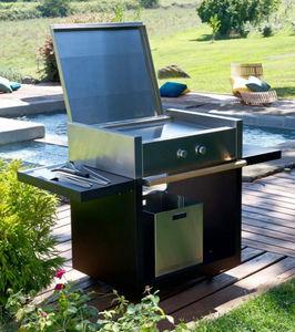 Unopiù - barby - Barbecue A Gas
