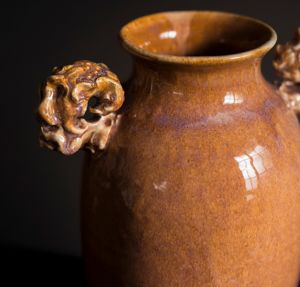NICOLETTE JOHNSON - high spirits - Vaso Decorativo