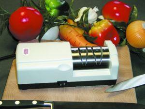 FISCHER BARGOIN - pour couteaux de cuisine - Affilacoltelli Elettrico