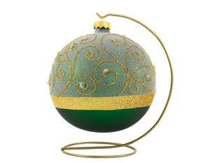 Lilosquare -  - Palla Di Natale