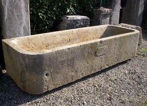 Antiques Forain -  - Vasca Da Giardino
