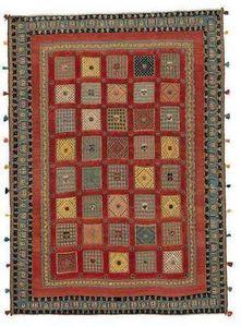 Zollanvari Collection - beloutch soumakh - Tappeto Beloutche