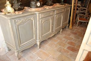 Antiquites Decoration Maurin -  - Cassettiera Bassa