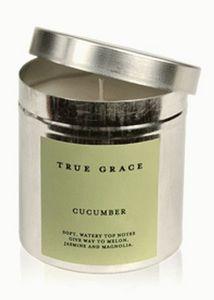 Arco Candles - cucumber - Candela Profumata