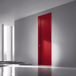 Silvelox - avant plana - Porta Interna A Battente