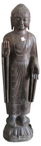 Asian-Decoration -  - Statua
