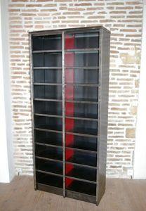 L'atelier tout metal - industrielle - Libreria Aperta
