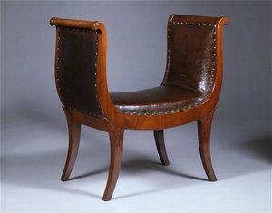 ANTOINE CHENEVIERE FINE ARTS - italian stools - Sgabello