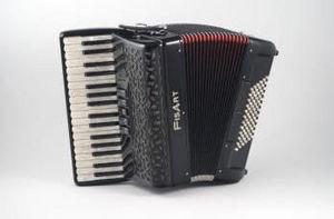 LA MAISON DE L'ACCORDEON -  - Fisarmonica
