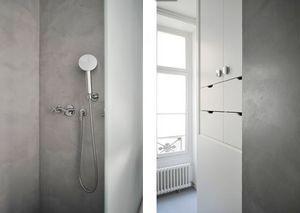 CIEL ARCHITECTES -  - Progetto Architettonico Per Interni