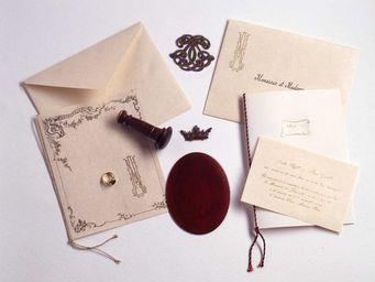 Benneton -  - Partecipazione Matrimonio