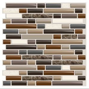SMART TILES -  - Mosaico