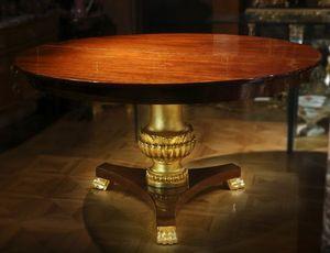 Galerie Atena -  - Tavolino Rotondo